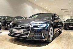 Audi A6 AVANT 45TDi QUATTRO S-LINE*NIEUW MODEL*TOPWAGEN!!!