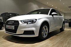 Audi A3 SPORTBACK 30TFSI*MODEL 2019*VELE OPTIES*SUPERPRIJS