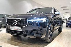 Volvo XC60 2.0 D3 6V R-DESIGN*VELE OPTIES*NIEUW*TOPAANBOD!!!