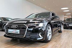 Audi A6 AVANT 45TDi QUATTRO S-LINE*NIEUW MODEL*TOPPRIJS !!