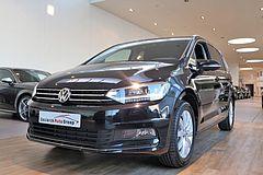 Volkswagen Touran 1.5TSI HIGHLINE DSG 7-ZIT*VELE OPTIES*NIEUW*STOCK!
