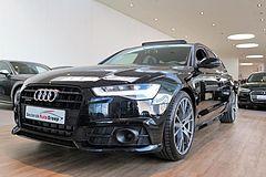 Audi A6 AVANT 3.0TDi 272PK*FULL OPTION*LICHTE VRACHT !!!