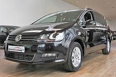Volkswagen Sharan 1.4TSI DSG COMFORT*VELE OPTIES*MODEL2019*TOPAANBOD