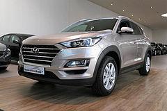 Hyundai Tucson 1.6 GDi 6V PREMIUM*NIEUWSTE MODEL*STOCK*5J WARBORG