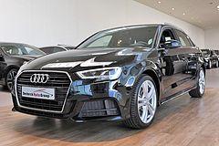 Audi A3 SPORTBACK 30TDI*S-LINE*S-TRONIC*MODEL 2019*TOPAUTO