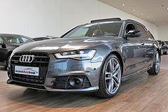 Audi A6 AVANT 3.0TDi V6 272PK*FULL OPTION*STOCK*TOPWAGEN!!