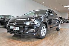 Volkswagen Polo 1.0TSi 95PK DSG COMFORT*VELE OPTIES*MODEL 2019*TOP