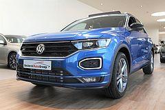 Volkswagen T-Roc 2.0TSI DSG SPORT*R-LINE*PANO*FULL*NIEUW & TOPPRIJS