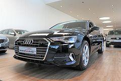 Audi A6 AVANT 45 TFSI S-TRONIC*SPORT*NIEUW*STOCK*TOPPRIJS!