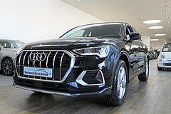 Audi Q3 35TFSI 150PK 6V *ADVANCED*VELE OPTIES*STOCK*TOP!!!