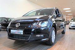 Volkswagen Sharan 2.0TDI DSG COMFORTLINE *7ZIT*NIEUW*STOCK*TOPAANBOD