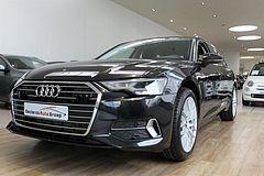 Audi A6 AVANT 45TFSI S-TRONIC*SPORT*NIEUW*STOCK*TOPAANBOD!