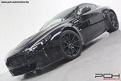 Aston Martin Vantage 6.0 V12 S 572cv - CARBON - LIGHTWEIGHT - CERAMIQUE