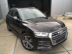 Audi Q5 Q5 S-TRONIC S-LINE MATRIX LEDER NAVI PANO