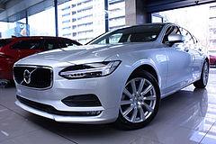 Volvo S90 2.0i T4 190pk Momentum AUTOMAAT + Intellisafe !!