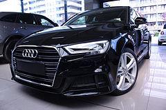 Audi A3 35 TDi Sport S-Tronic S-LINE + GPS/LED - NIEUW