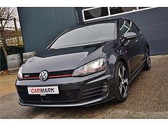 Volkswagen Golf GTI 2.0 TSI DSG * Verkocht/Vendu/Sold *