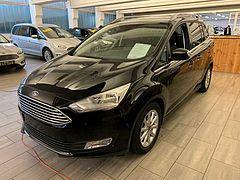 Ford Grand C-Max * Ecoboost - Titanium  - New Car *