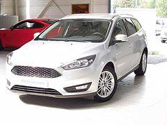 Ford Focus * Benzine - Garantie to 02/2022 *