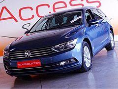 Volkswagen Passat Variant COMFORTLINE