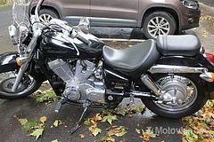 Honda VT SHADOW 750