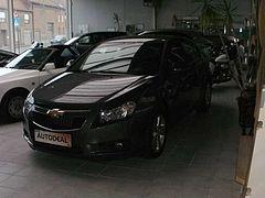 Chevrolet CRUZE HATCHBACK DIESEL - 1.7 D LTZ Start&Stop