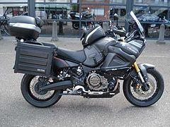 Yamaha XT 1200 ZE SUPERTENERE