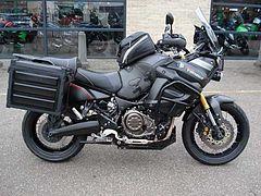 Yamaha XT1200ZE SUPERTENERE
