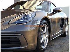 Porsche Boxster NEW%%%ORDERorSTOCK:PRICE STARTING €46.400+VAT