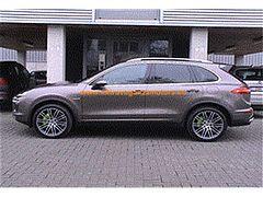 Porsche Cayenne S E-HYBRID MY17 NEW%%%ORDER or STOCK