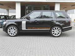 Land Rover Range Rover TDV6Vogue-NEW-ORDER/STOCK-PRICESTART€89.600EXCLVAT