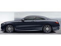 Mercedes-Benz S 63 AMG CoupéNEW ORDERorSTOCK PRICE FROM €146.900 EXCL.VAT