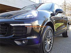 Porsche Cayenne S E HYBRID PLATINUM EDITION PANO LED