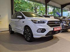 Ford Kuga ST-Line 1.5i Ecoboost 120pk, GPS, SYNC3, DAB+