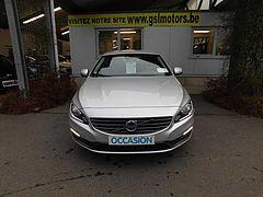 Volvo S60 s60 1.6 D 115cv-2014-Gris alu -53125 km-GPS-Airco