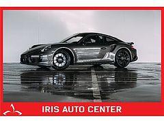 Porsche 911 TURBO S EXCLUSIVE SERIES NR 261-500