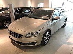 Volvo V60 Dynamic D3
