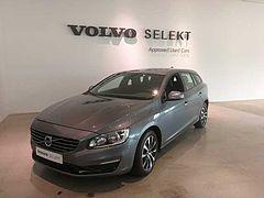Volvo V60 Dynamic T3