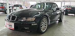 BMW Z3 1.9i Roadster Pack 1.8// PACK M // CUIR // JANTES