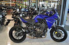 Yamaha TRACER 700 ABS