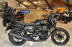 Moto Guzzi V7 STONE III ABS