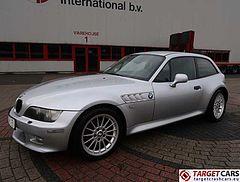 BMW Z3 Coupe 3,0 Ltr.