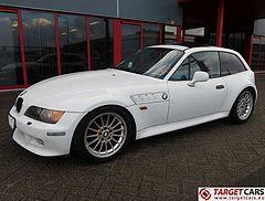 BMW Z3 Coupe 2,8 Ltr.
