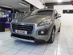 Peugeot 3008 1.6 HDi Allure FAP/NAVIGATION/CLIM AUTO