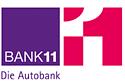 Bank11 - Die Autobank
