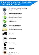 Top Konditionen für Business- und Sonderkunden bei Auto Ströbl