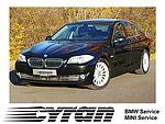 BMW 520d Navi Prof. Sport Aut. Head-Up Xenon SHZ PDC