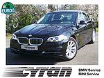 BMW 520dA Navi Prof. Sitzh. Telefonie HiFi Klima PDC