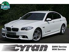 BMW 520dA M Sportpaket Navi Prof. Xenon SHZ PDC HIFI
