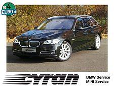 BMW 530d xDrive Touring Luxury Line Komf.-Sitz B&O